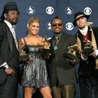 ����� Black Eyed Peas ���� ����� ����������� �������� ������� � �������
