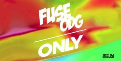 Fuse ODG - Only (Audio)