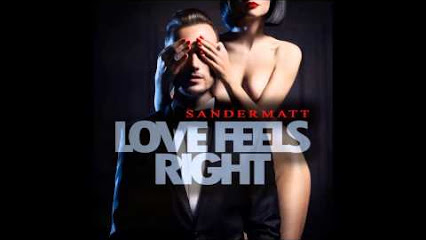 Sandermatt - Love Feels Right (Radio Edit)