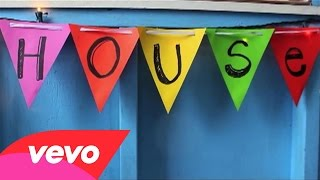 MisterWives - Our Own House (Lyric Video)