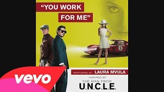Laura Mvula - You Work for Me (Audio)