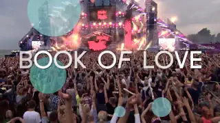 Felix Jaehn - Book of Love (ft. Polina)
