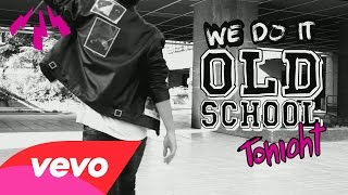 Abraham Mateo - Old School (Lyric Video)