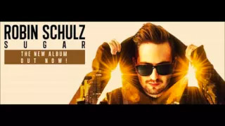 Robin Schulz feat Akon - Heatwave (Audio)
