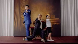 PSY - DADDY (feat. CL of 2NE1) M/V