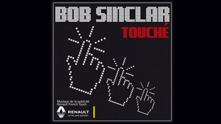 Bob Sinclar - Touché (Radio Edit) (Audio)